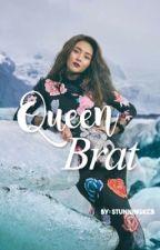 Queen Brat // kathniel by imiyapadilla