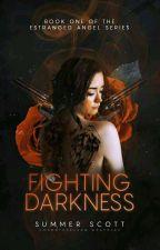 Fighting Darkness (Editing) by summerbeam28