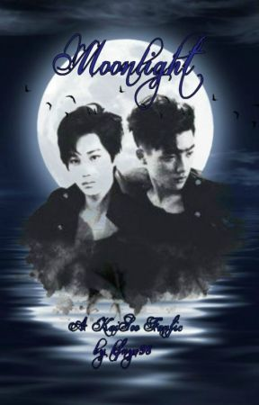 Moonlight (A KaiSoo Fanfic) by kfnye98