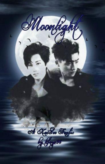 Moonlight (A KaiSoo Fanfic)