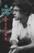 El Diario de un Suicida.    Larry Stylinson by xBraveryGirl