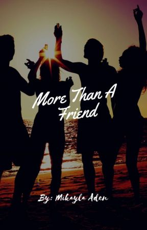 More Than A Friend (A Marishire Story) by gaminglife