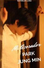 Mi Acosador Park Jung Min  by Naylu501