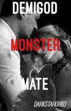 DemiGod Monster Mate by Darkstaroreo