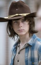 Carl Grimes Smut by 77Melissa77