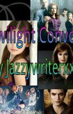 Twilight Convo's by JazzyWriterxxx