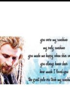 Into Another World (Fili Fanfic) by Toilken4Life