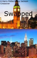 Swapped (HP/PJO+HOO) by Inchworm17