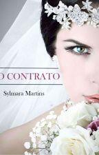O Contrato by SylmaraCarla