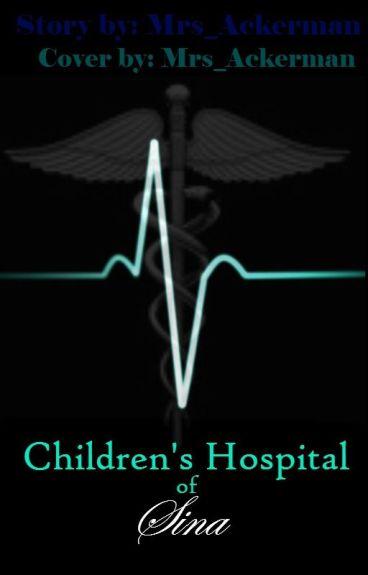 Children's Hospital of Sina (LevixReader AU)