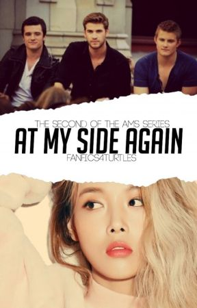 At My Side Again (A