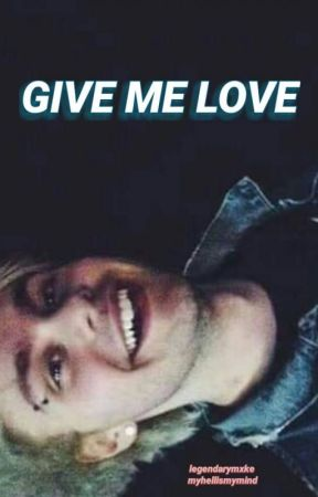 Give Me Love (Muke) [Traducción] by legendarymxke
