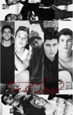 First Love? 》Old Magcon fanfic《 by camilaareal