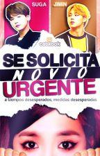 Se solicita novio ¡Urgente! by CatKook