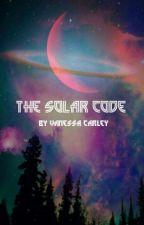 The Solar Code (#Wattys2016) by Van_Carley