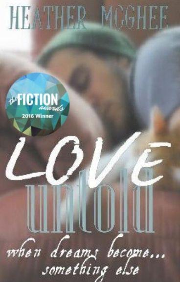 Love Untold by hmmcghee