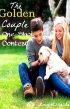 The Golden Couple One-Shot Contest by AglaopeJam_ie