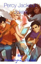 Percy Jackson Jokes by viviolet13