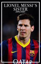 Lionel Messi's Sister [Cristiano Ronaldo/Alexis Sanchez/Sergio Ramos/Gareth Bale] by barslayona