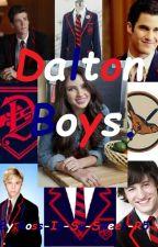 Dalton Boys. by Ross-Is-So-Sweet-R5