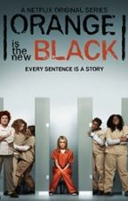 Orange is the new black by manchas38