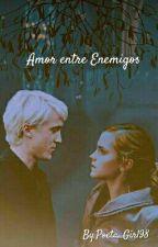 Amor entre Enemigos (En edición) by alexhesa