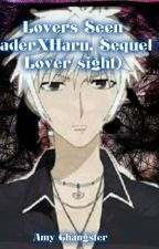 Lovers Seen (lovers sight sequel hatsuharu x reader) by Arctic_Fox-