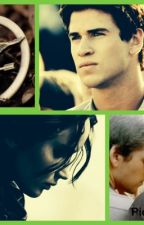 If I Choose Gale (a hunger games fanfiction)  by That_One_Herondale
