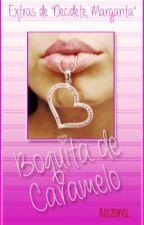 Boquita de caramelo [#Margarita 0.5] by Nozomi7