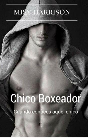 Chico Boxeador ( Borrador )