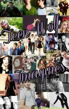 Teen Wolf Imagines. by ThreeGirlsMilesAway