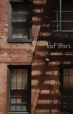 Lost Stars by lourryleeds