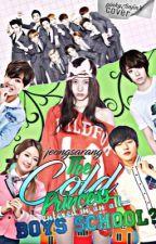 The Cold Princess Entered In An All Boys School?!    EXO × BTS • HIATUS by -jeongsarang