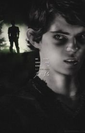 The King of Neverland (Robbie Kay/Peter Pan) by skylarstyles56