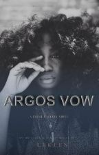 ARGOS VOW (BWWM) by LBKeen