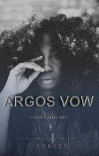 ARGOS VOW (BWWM) *hiatus* by LBKeen