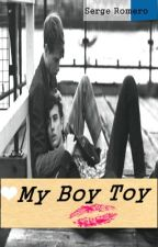 My Boy Toy by SergeRomero