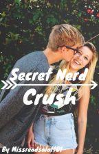 Secret Nerd Crush by missreadsalot101