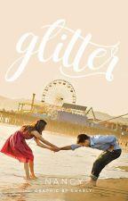 Glitter by Greywritinghood