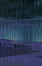 A Month of Rain by Araki_Arata