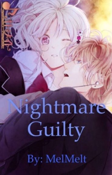 Nightmare Guilty