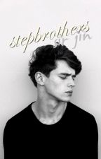 Stepbrothers (boyxboy)  by RobertAdler