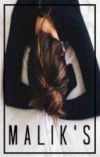 Malik's by larrycakke