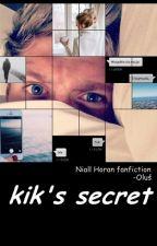 kik's secret.   n.h   by fireproof_forever