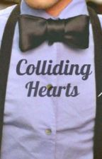 Colliding Hearts (Transgendered) by Genderqueer