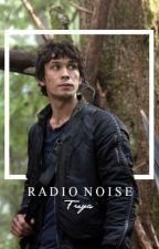 Radio Noise [bellamy] by ravenryes