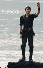 Forbidden (OUAT Peter Pan) by haydenray33