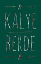 kalye BERDE by amielespanillo