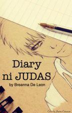 Diary ni Judas by breannadeleon