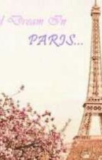Beautiful Dream In Paris by Andre_Widyanto